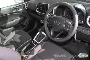 2020 Hyundai Venue Elite Auto MY20
