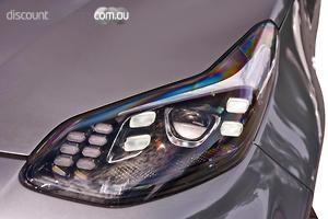 2020 Kia Sportage GT-Line Auto AWD MY21