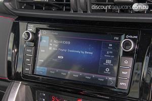 2020 Subaru BRZ Premium Z1 Auto MY20