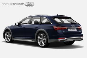 2021 Audi A6 allroad 45 TDI Auto quattro MY21