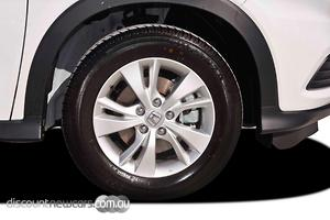 2020 Honda HR-V VTi Auto MY21