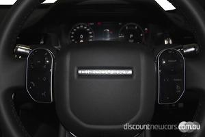2020 Land Rover Discovery Sport D180 SE Auto 4x4 MY20.5