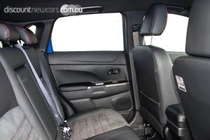 2020 Mitsubishi ASX GSR XD Auto 2WD MY20