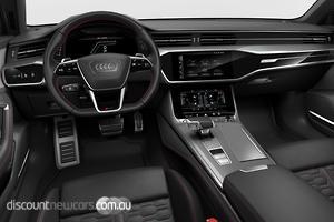 2021 Audi RS6 Auto quattro MY21
