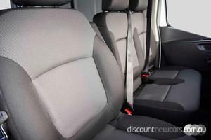 2021 Mitsubishi Express GLX SN LWB Auto MY21