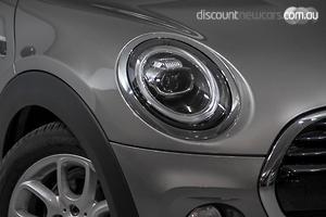 2020 MINI Hatch Cooper Auto