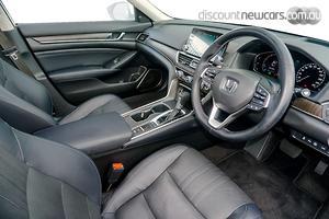 2021 Honda Accord VTi-LX Auto MY21