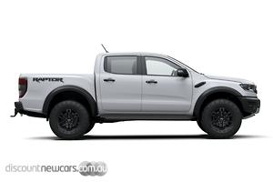 2020 Ford Ranger Raptor PX MkIII Auto 4x4 MY20.75 Double Cab