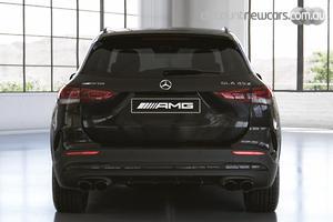 2021 Mercedes-Benz GLA-Class GLA45 AMG S Auto 4MATIC+