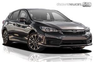 2021 Subaru Impreza 2.0i G5 Auto AWD MY21