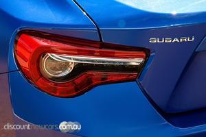 2021 Subaru BRZ Z1 Auto MY20