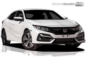 2020 Honda Civic VTi-L Auto MY20