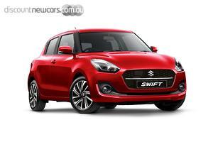 2020 Suzuki Swift GL Navigator Manual
