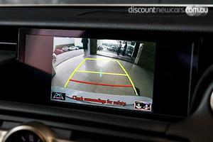2020 Lexus RC RC F Auto