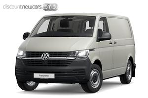 2020 Volkswagen Transporter TDI340 T6.1 SWB Manual MY21