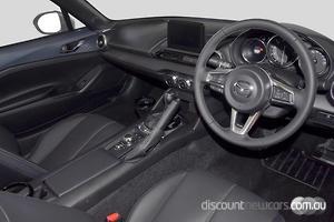 2021 Mazda MX-5 GT ND Auto