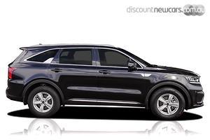 2021 Kia Sorento S Auto AWD MY21