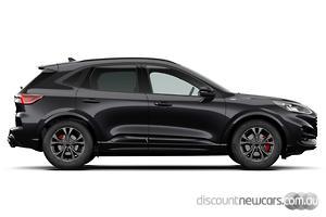 2020 Ford Escape ST-Line ZH Auto MY21.25