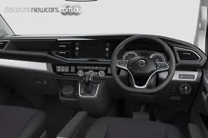 2021 Volkswagen Multivan TDI340 Comfortline Premium T6.1 LWB Auto MY21