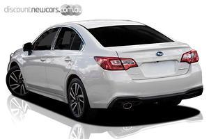 2020 Subaru Liberty 2.5i Vision Plus 6GEN Auto AWD MY20