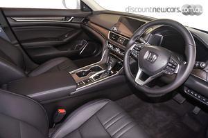 2021 Honda Accord VTi-LX Auto MY22