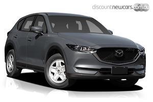 2020 Mazda CX-5 Maxx KF Series Auto i-ACTIV AWD