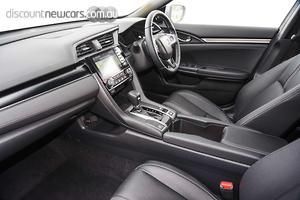 2021 Honda Civic VTi-LX Auto MY20