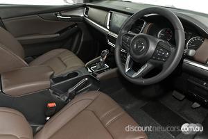 2020 Mazda BT-50 GT TF Auto 4x4 Dual Cab