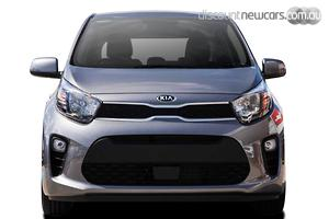 2020 Kia Picanto S Manual MY21
