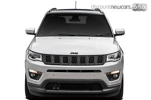 2020 Jeep Compass S-Limited Auto 4x4 MY20