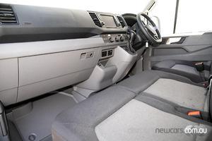 2021 Volkswagen Crafter 55 TDI410 SY1 LWB Auto MY21