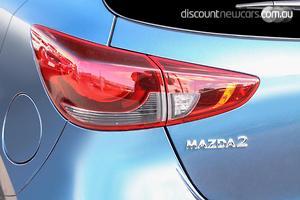 2021 Mazda 2 G15 Pure DJ Series Manual