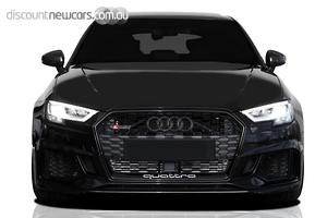 2020 Audi RS3 Carbon Edition Auto quattro MY20