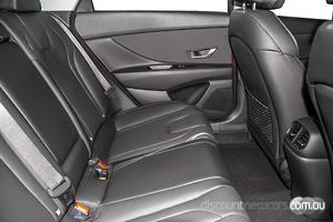 2020 Hyundai i30 Active Manual MY21