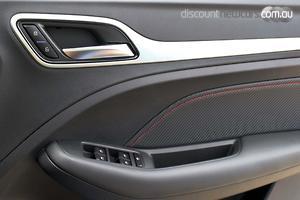 2020 MG ZST Essence Auto MY21
