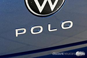 2021 Volkswagen Polo 70TSI Trendline AW Auto MY21
