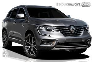 2020 Renault Koleos Intens Auto MY20