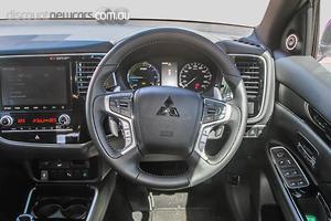 2021 Mitsubishi Outlander PHEV GSR ZL Auto AWD MY21