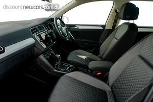 2020 Volkswagen Tiguan 132TSI Comfortline 5N Auto 4MOTION MY20