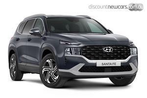 2021 Hyundai Santa Fe Active Auto MY21