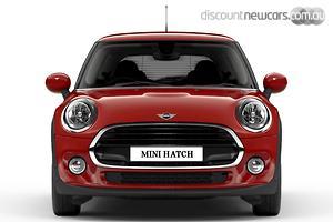 2021 MINI Hatch Cooper Classic Manual