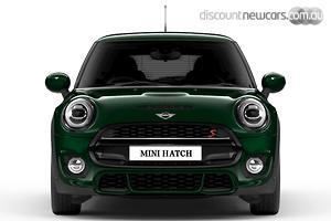 2021 MINI Hatch Cooper S Sport Manual