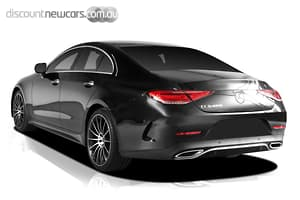 2021 Mercedes-Benz CLS-Class CLS450 Auto 4MATIC
