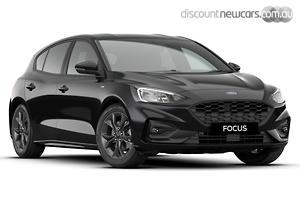2021 Ford Focus ST-Line SA Auto MY21