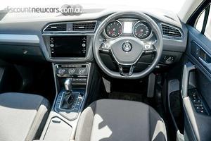 2020 Volkswagen Tiguan 110TSI Trendline 5N Auto 2WD MY20