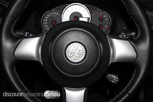 2020 Toyota 86 GT Manual