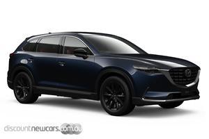 2021 Mazda CX-9 GT SP TC Auto