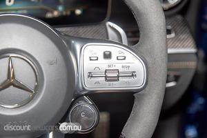 2021 Mercedes-Benz AMG GT 63 S Auto 4MATIC+
