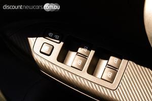 2021 Mitsubishi Eclipse Cross LS YB Auto 2WD MY21