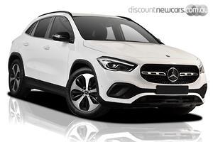 2021 Mercedes-Benz GLA-Class GLA250 Auto 4MATIC